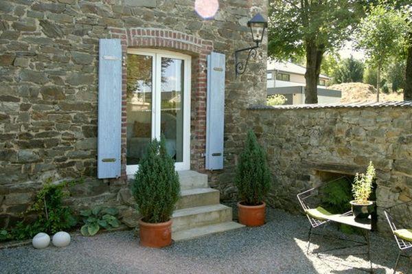 Zur alten Linde   Sfeervol vakantiehuis in de Belgische Eifel   Vakantiehuis